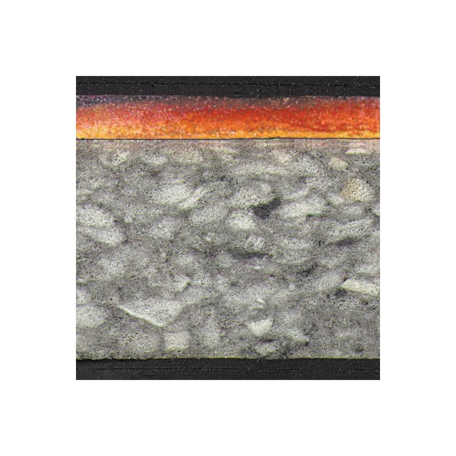 Composite foam plate 85 kg / m3 50 x 100 cm