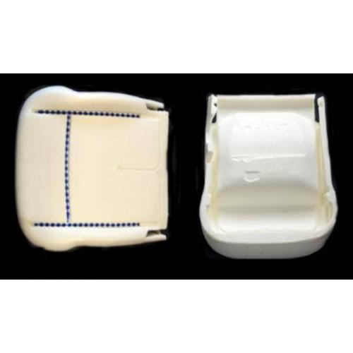 Seat foam NISSAN NV400 second serie