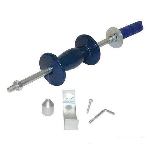 Slide Hammer Set by Silverline reference 380625