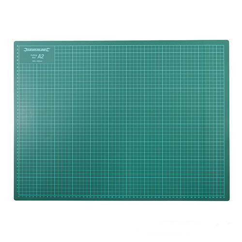Cutting mat - Silverline