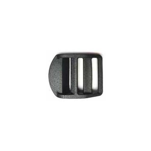 Boucle nylon Ladder Lock pour sangle de 15 mm