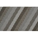 Tissu d'origine rayé BLUESTAR pour Volkswagen Transporter T3