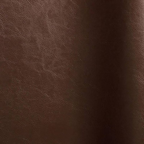 Bycast leather Luxor cacao color