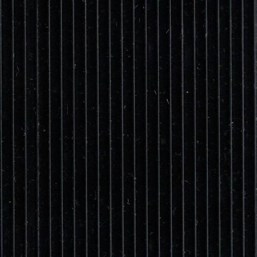 Rubber mat SBR thin streaks per linear meter