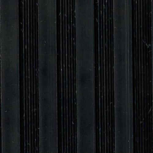 Tapis caoutchouc SBR stries larges au mètre linéaire