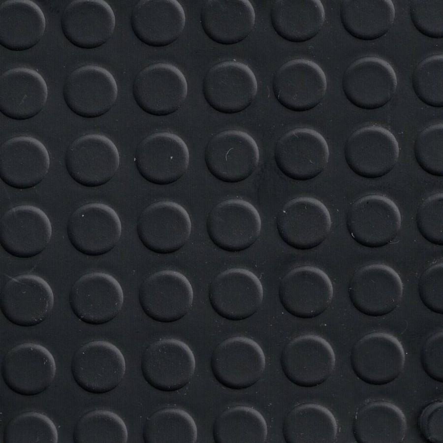 tapis caoutchouc pastill pvc sur feutre au mtre linaire largeur 160 cm - Tapis Caoutchouc