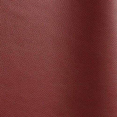 Peau de cuir de boeuf pigmenté Tango coloris bordeaux