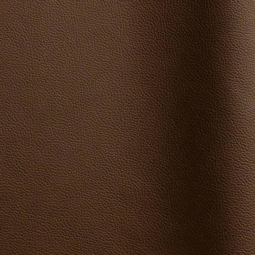 Bovine leather corrected Sierra Kelato brown color