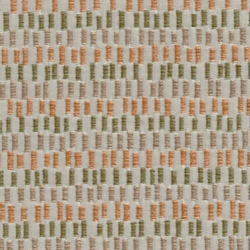Tissu Brisbane Chanée Ducrocq Deschemaker - Ardoise 103991