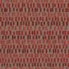 Brisbane Fabric Chanée Ducrocq Deschemaker - Tango 103988