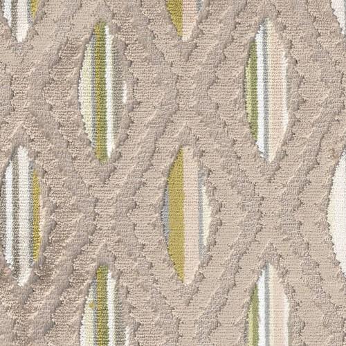 Tissu Cali Chanée Ducrocq Deschemaker - Sable 103967