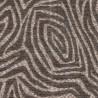 Jacquard Santorin Fabric Chanée Ducrocq Deschemaker - Taupe 103912