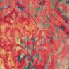 Tissu imprimé New Delhi Chanée Ducrocq Deschemaker - 3099