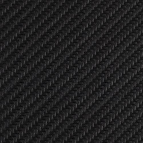 Simili Cuir Carbon Fiber M2 Coloris Anthracite