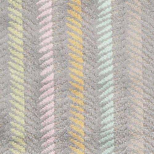 Tissu Arizona Chanée Ducrocq Deschemaker - Minuit 4020
