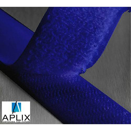 Roll of 200 ml self-adhesive APLIX 800 velcro scratch tape width 50 mm