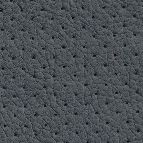 Sample for Parggi Perforated Leatherette for Automotive Furnishings and Leather Goods