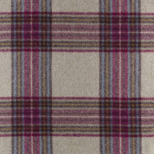 Buckden virgin wool fabric - Abraham Moon & Sons