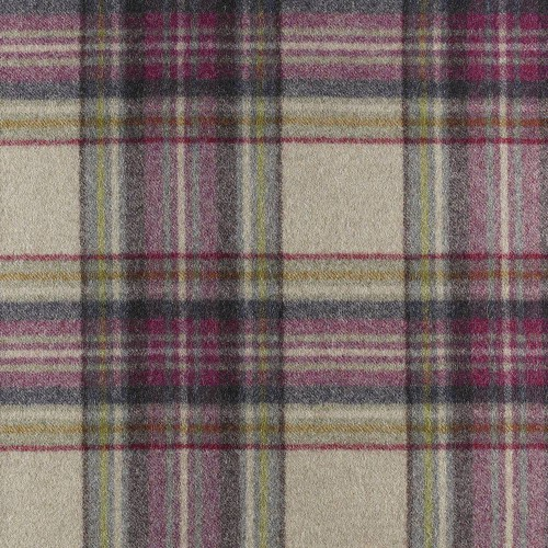 Conistone virgin wool fabric - Abraham Moon & Sons