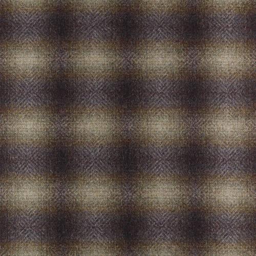 Tissu laine vierge Thorpe référence U1446-F05-Choroite par Abraham Moon & Sons