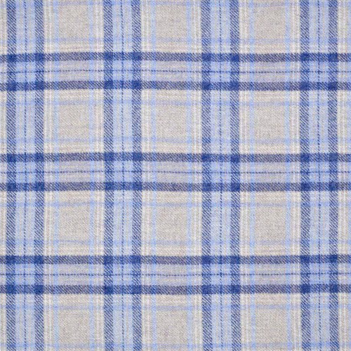 Barony virgin wool fabric - Abraham Moon & Sons