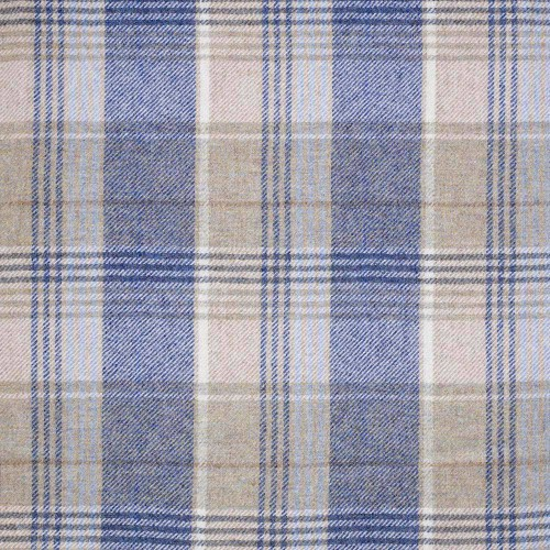 Kincraig virgin wool fabric - Abraham Moon & Sons