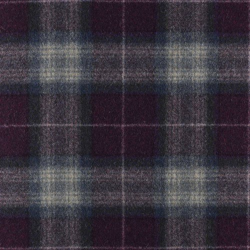 Theshfield virgin wool fabric - Abraham Moon & Sons