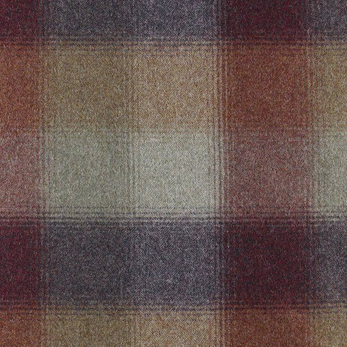 Kilnsey virgin wool fabric - Abraham Moon & Sons