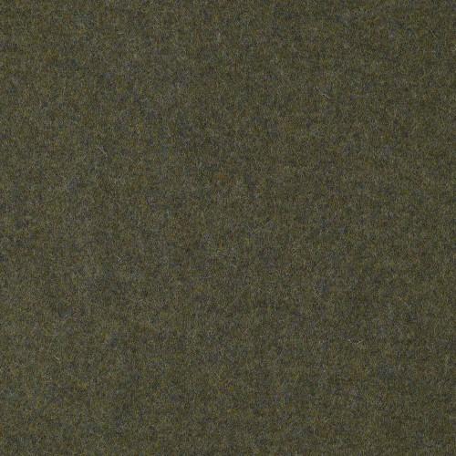 Tissu laine vierge Plains référence earth-fern-U1116-BE30 de Abraham Moon & Sons