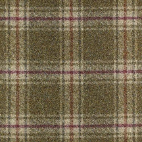 Tissu laine vierge Arncliffe référence U1441-A02-Moonston de Abraham Moon & Sons