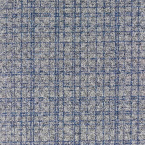 Amsterdam virgin wool fabric - Abraham Moon & Sons