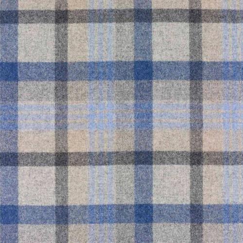Melbourne virgin wool fabric - Abraham Moon & Sons