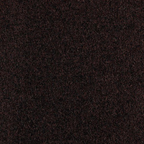 Melton II virgin wool fabric - Abraham Moon & Sons