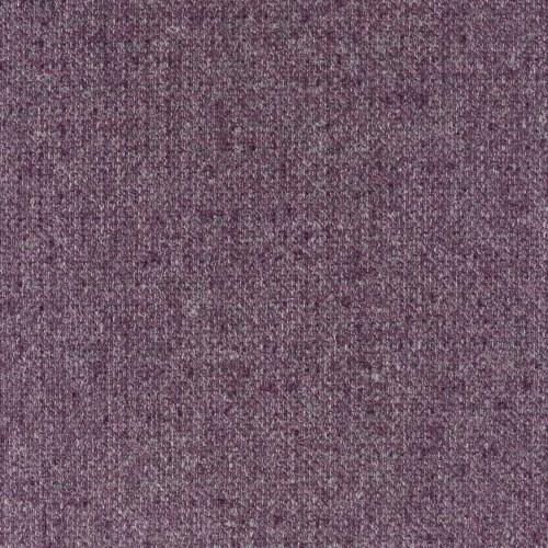 Tissu laine & mohair Paris référence U1539_A04-Purple_Grey Abraham Moon & Sons