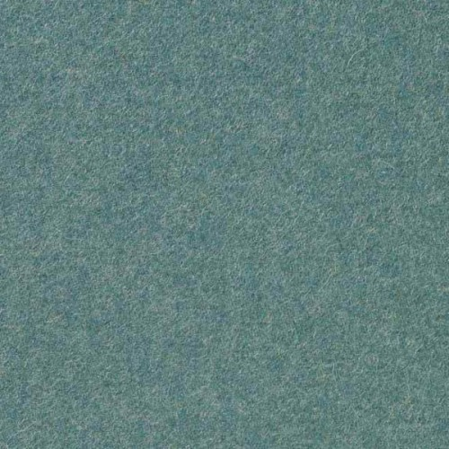 Melton III virgin wool fabric - Abraham Moon & Sons