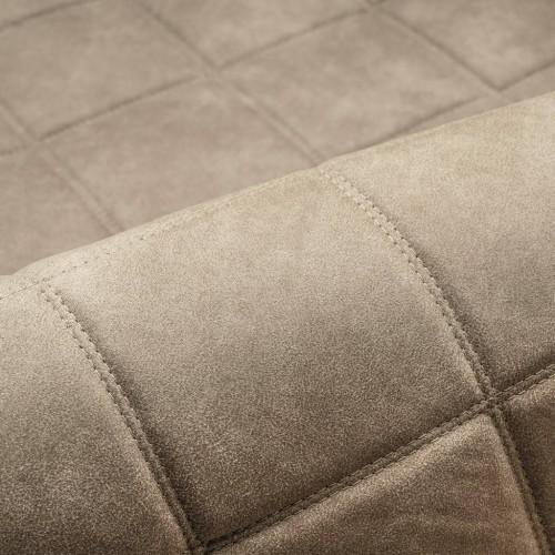 Simili cuir capitonné d'ameublement Vintage Style A2745-A2749/140 - Englisch Dekor