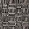 Jacquard Ontario Fabric - Chanée Ducrocq Deschemaker