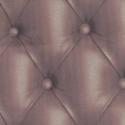 Tissu imprimé Capiton de Chanée Ducrocq Deschemaker coloris 3108 Faon