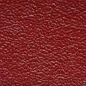 Moquette tapis Hardura pour voiture coloris rouge