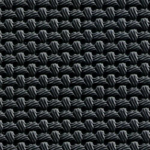 Genuine fabric for Traction Avant Citroën - Black
