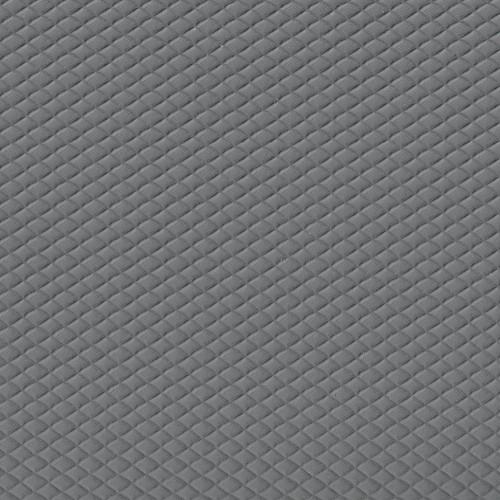 Tissu Expansé pour Traction Avant Citroën - Losange gris