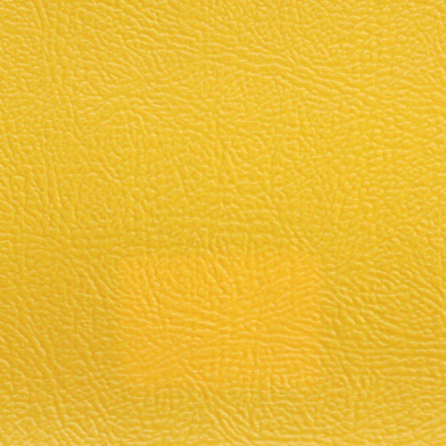 Marine vynil coat Opale - Yellow