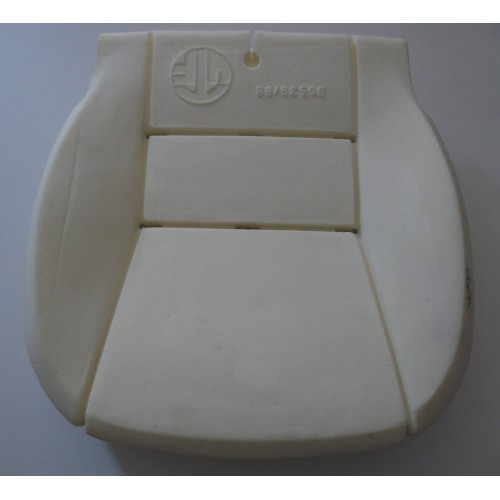 Mousse d'assise siège PEUGEOT Boxer 2006-2015