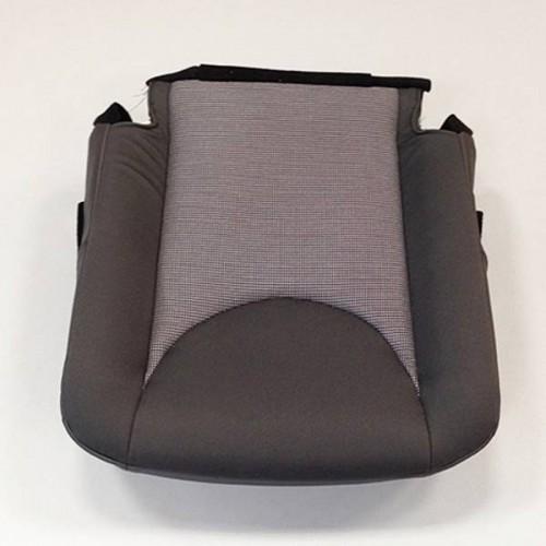 Coiffe assise et mousse origine pour siège de PEUGEOT Expert 2 coloris Anthracite