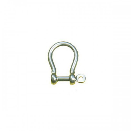 316 stainless steel shackle