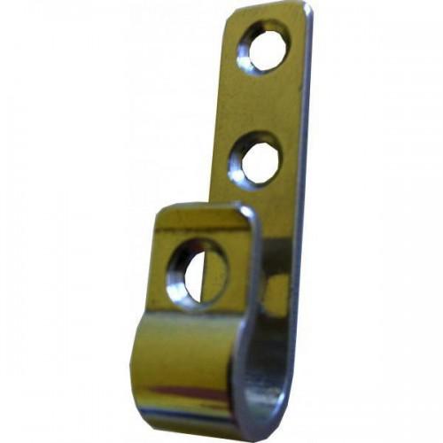 Sandow ST blanc 4 mm élastique tressé rond