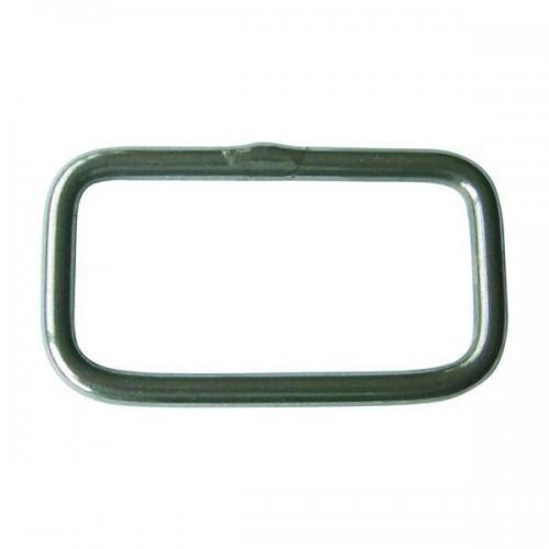316 stainless steel wire loop