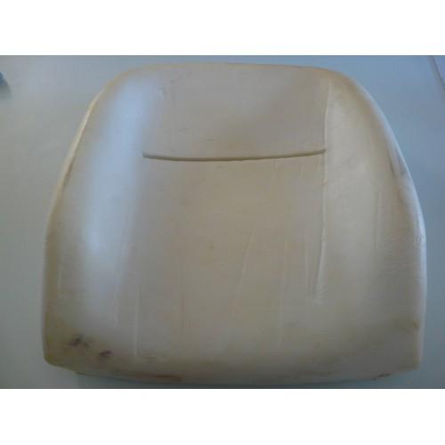 Backrest foam seat PEUGEOT Partner