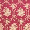 Oreste fabric Lelièvre - Ecarlate 4015/05