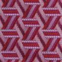 Tissu Tribu de Lelièvre coloris GRENADINE-722-04